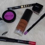 Assurer son maquillage cet été avec Black Up