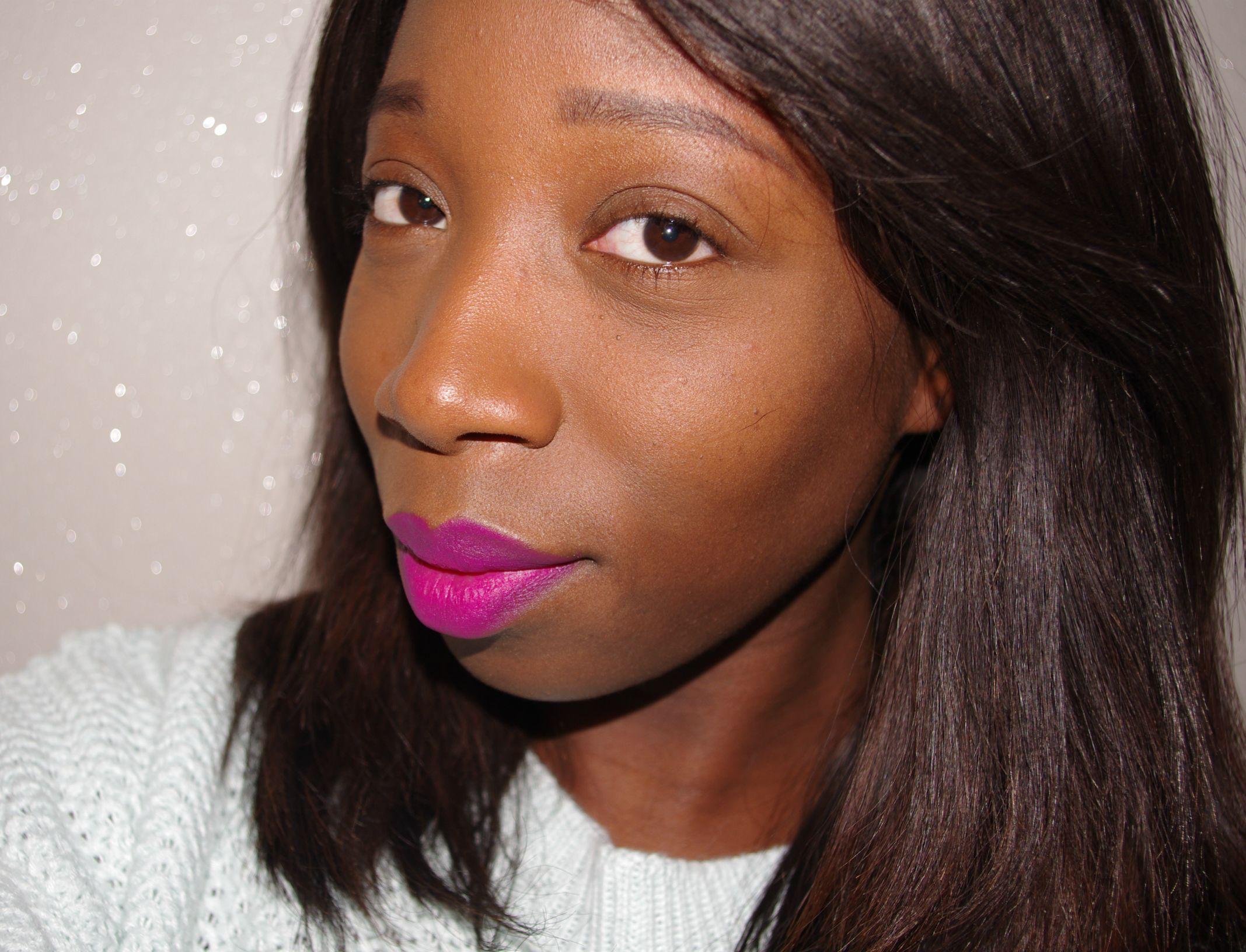 poudre de bronzage peau noire