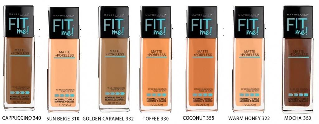 maybelline-fit-me-foundation-shades-for-dark-skin-nigeria-beautykink