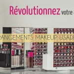 Les excellents rangements makeup : USADDICTED.COM
