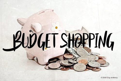 budget_shopping