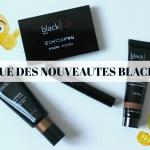 Est-ce que les nouveautés Black Up valent le détour?
