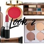 Le Kit Beauté du Printemps: Soins + Maquillage #SpringEdition